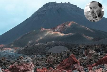 Cap vert Pico de Fogo a voir
