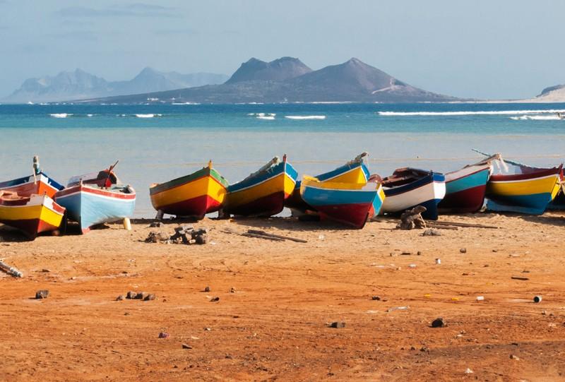 Sao Vicente archipel capverdienne a decouvrir
