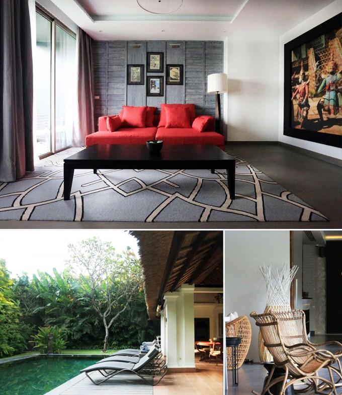hotels thailande phuket The Pavillons