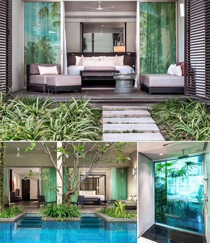 hotels thailande phuket Twinpalms