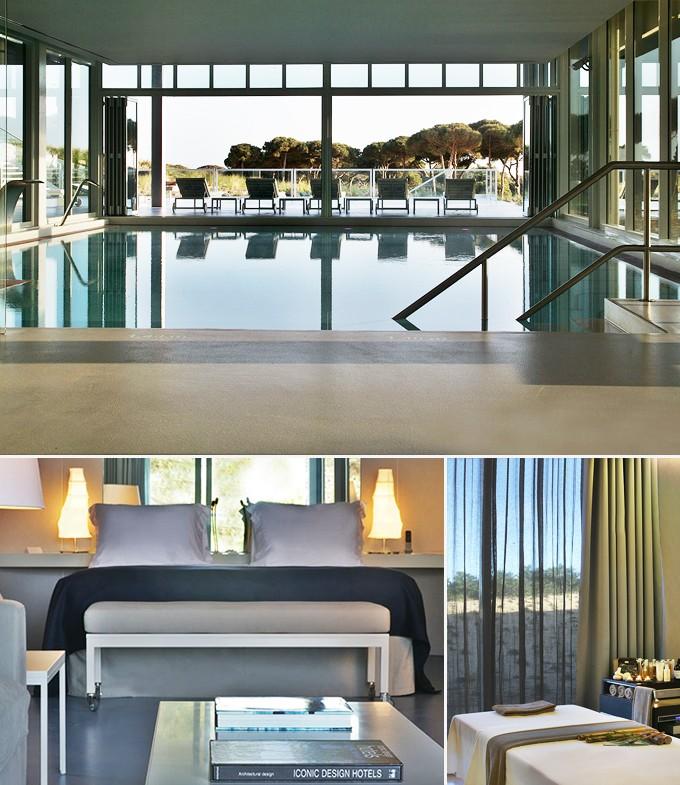 The Oitavos Hotels Cascais Portugal