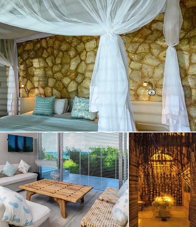 Bahia Mar boutique hotel Vilanculos Mozambique