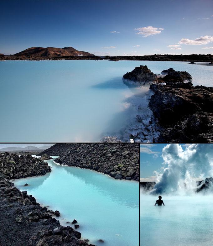 Blue Lagoon Reykjavik a faire