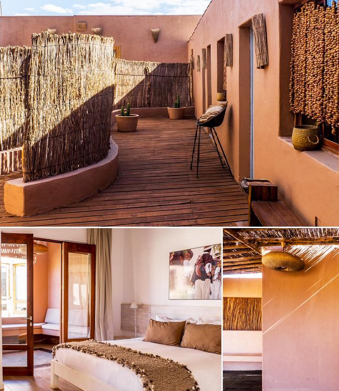 Hotel Noi Casa Atacama San Pedro de Atacama Chili