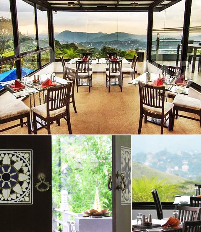 Theva Cuisine Restaurants Kandy Sri Lanka