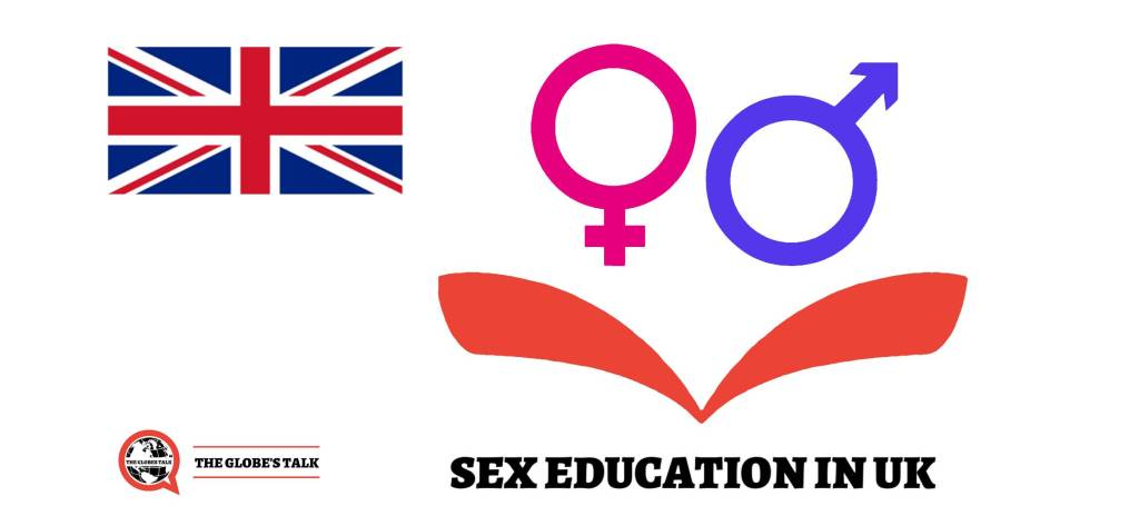 Sex Education and Society: An Eye Opener