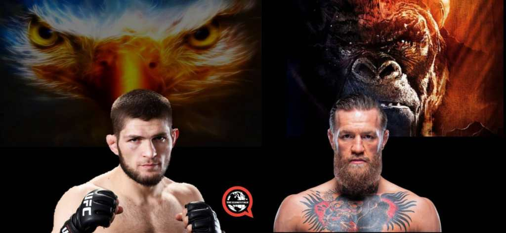 KHABIB: The Undefeated MMA fighter