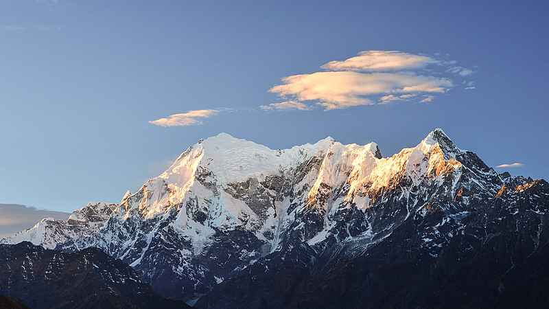 Everything about Himalayas (Complete detail into it)