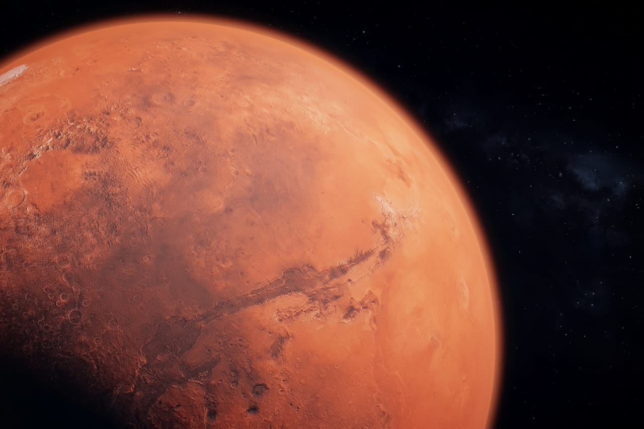 What do we know about Mars from past exploration?