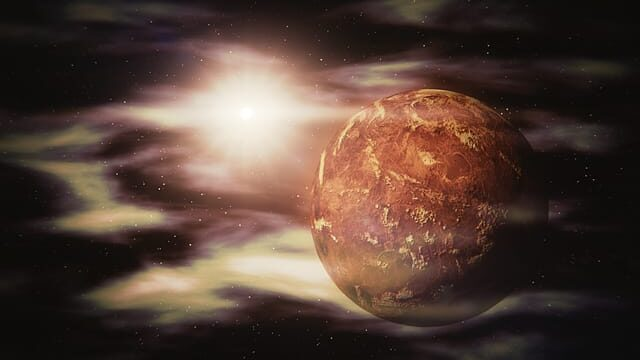Which Countries have explored Venus?