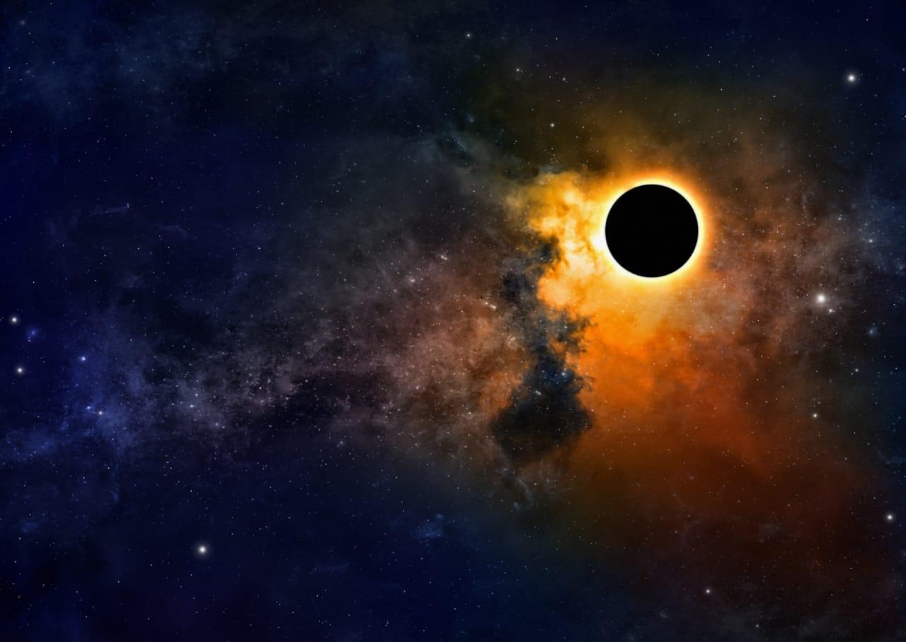 Unicorn black hole
