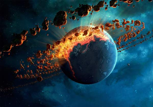 What is Earth's geological pulse? (A complete study)