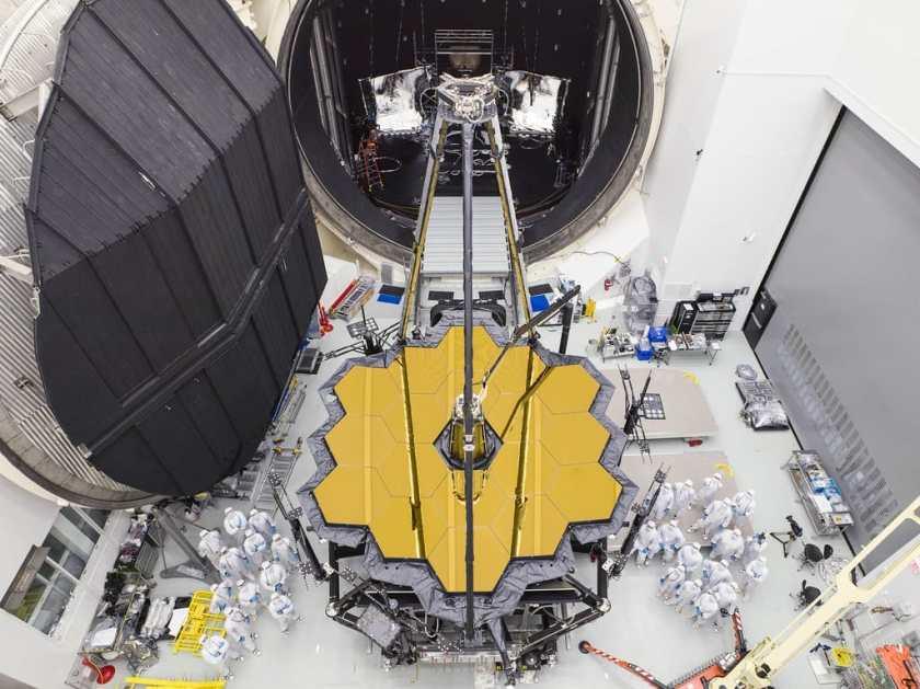 Overview on new-age telescope (Giant Magellan, VLT & James Webb)