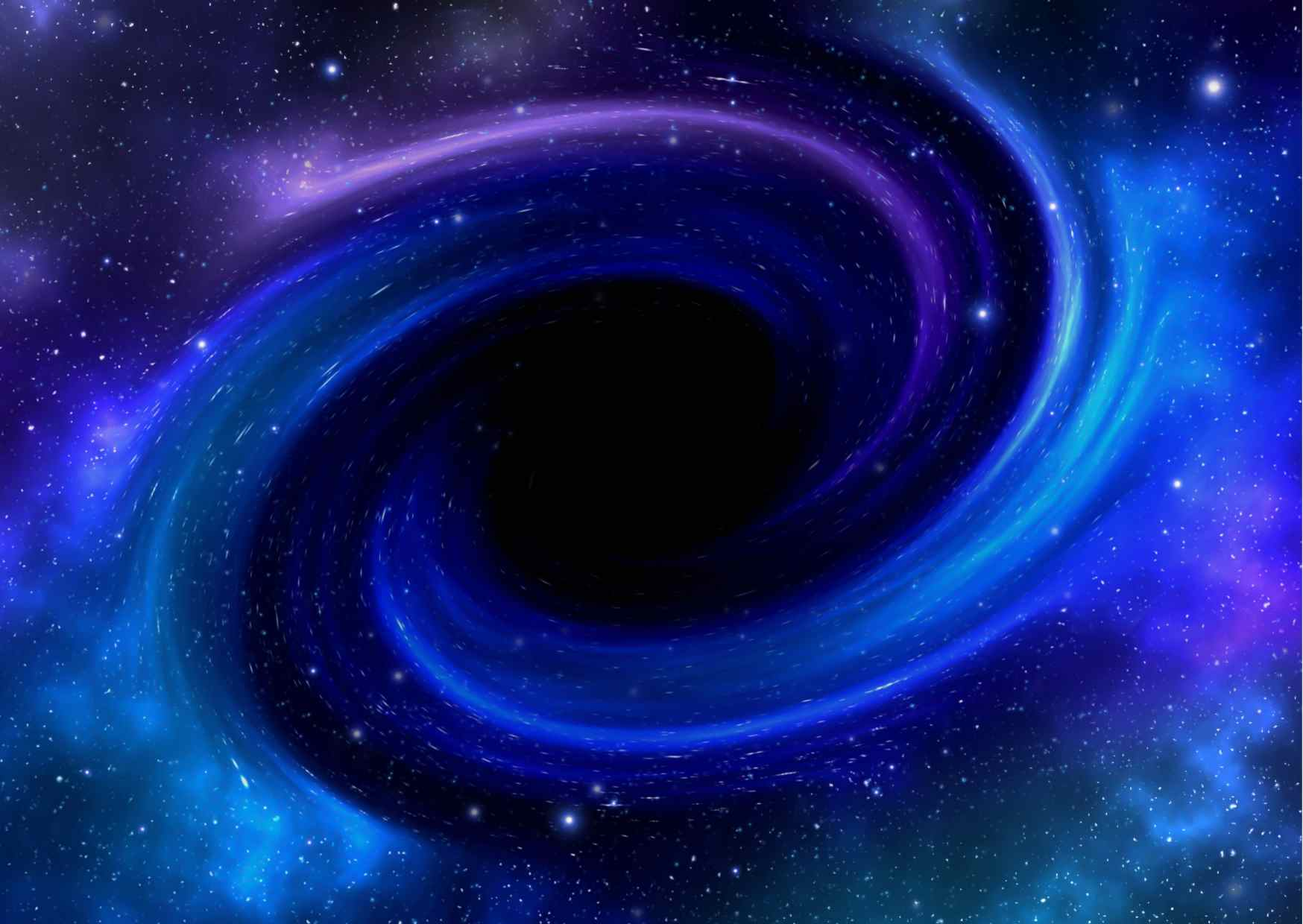 Scientist recent study on black hole | what did they find?