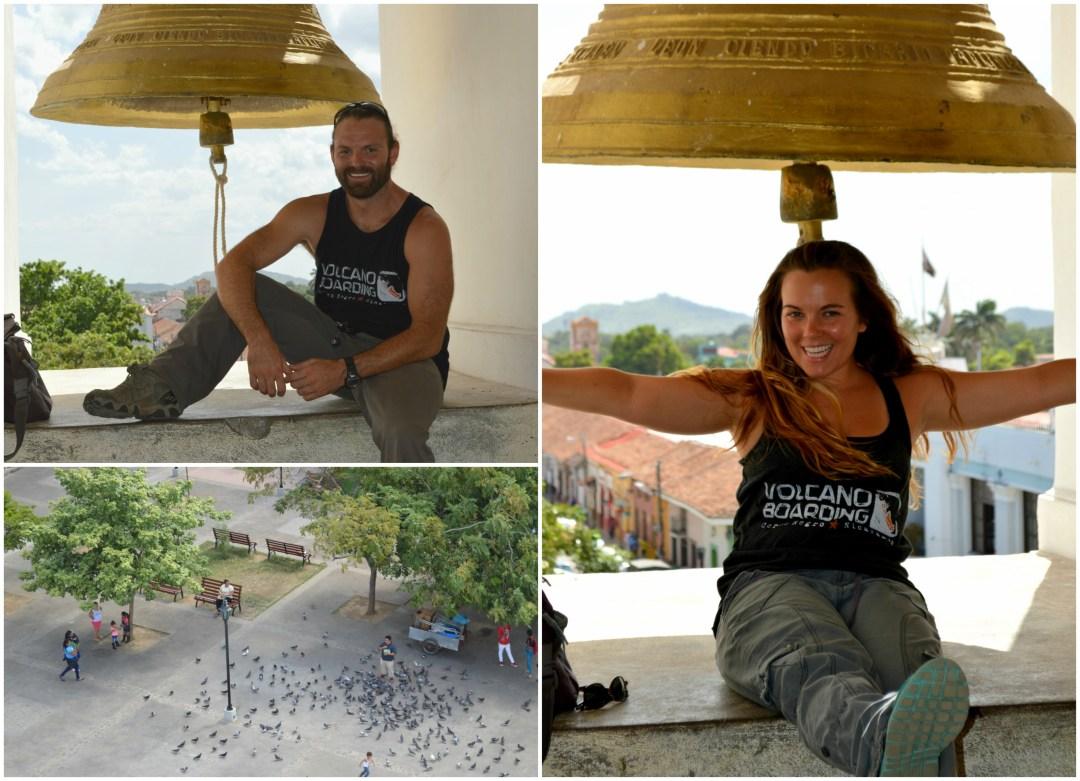 Helloooooo Nicaragua, We had no idea you are so amazing!
