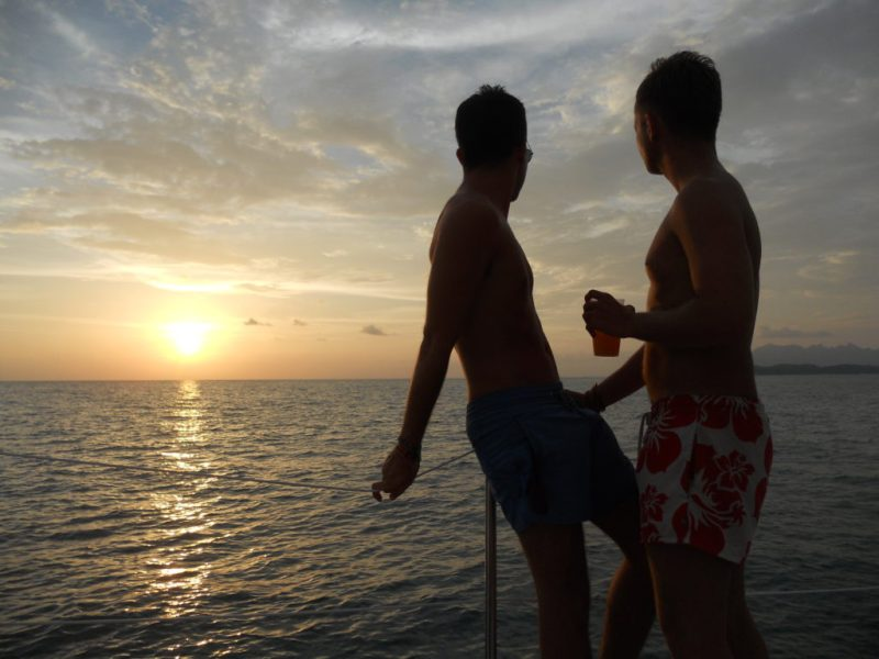 gay travel asia