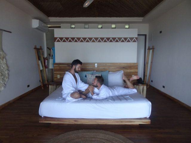 gay friendly nicaragua Little Corn Island