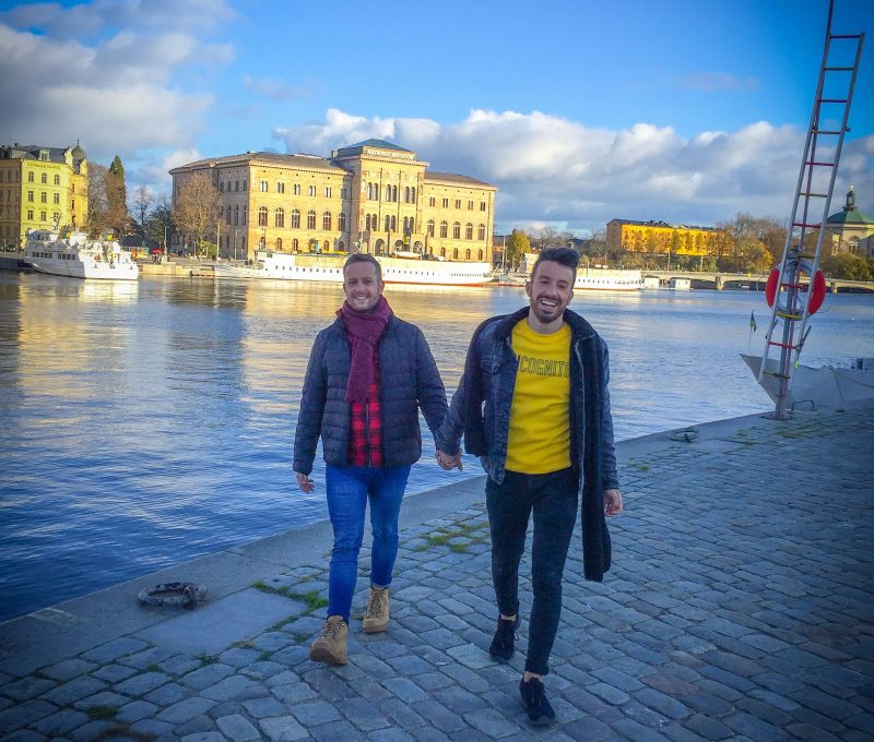 Gay Stockholm Gay Guide Travel