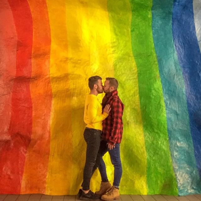 Gay Stockholm Gay Guide