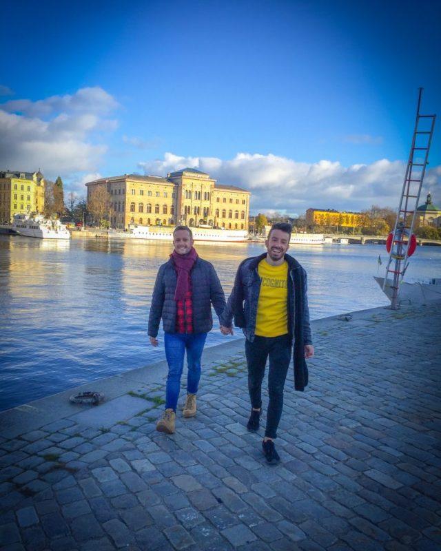 gay travel europe stockholm