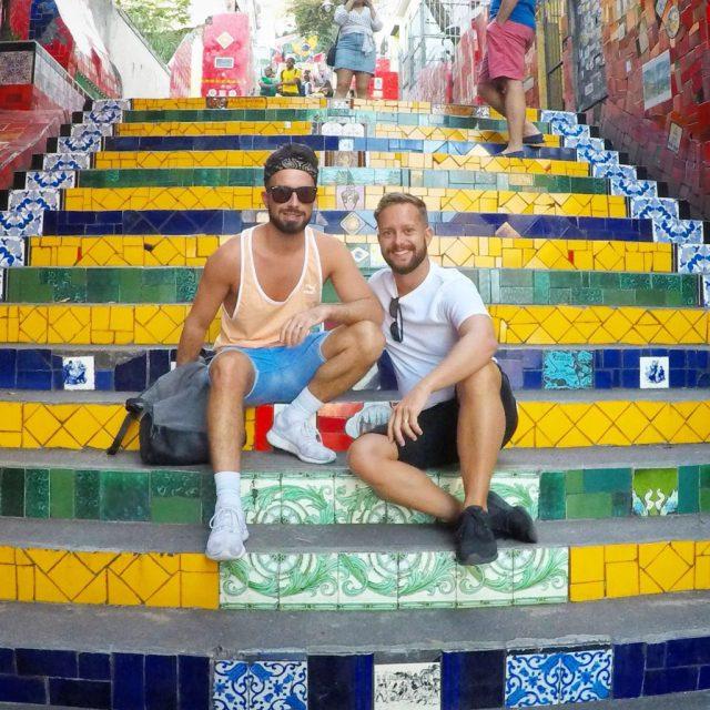 city tour rio De Janerio