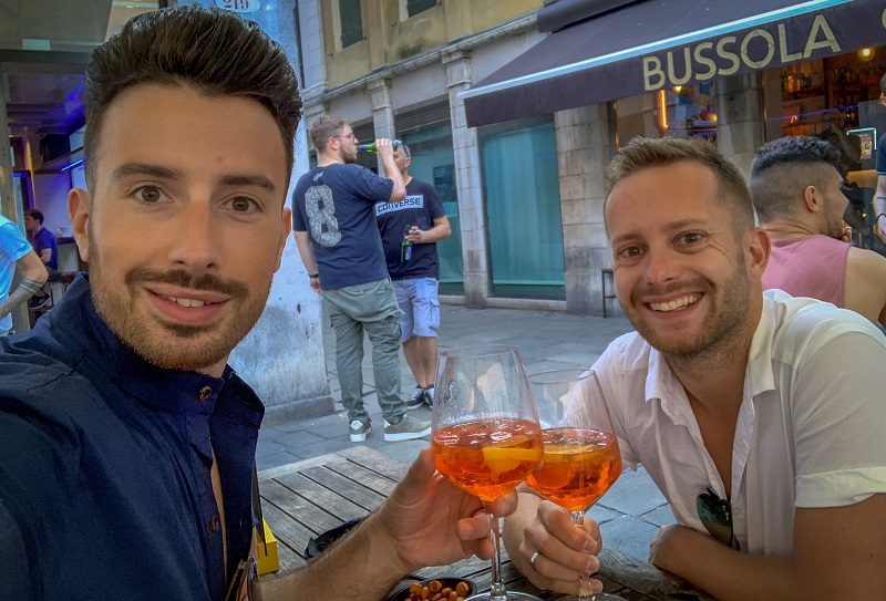 gay venice 2 days in venice and gay bar venice
