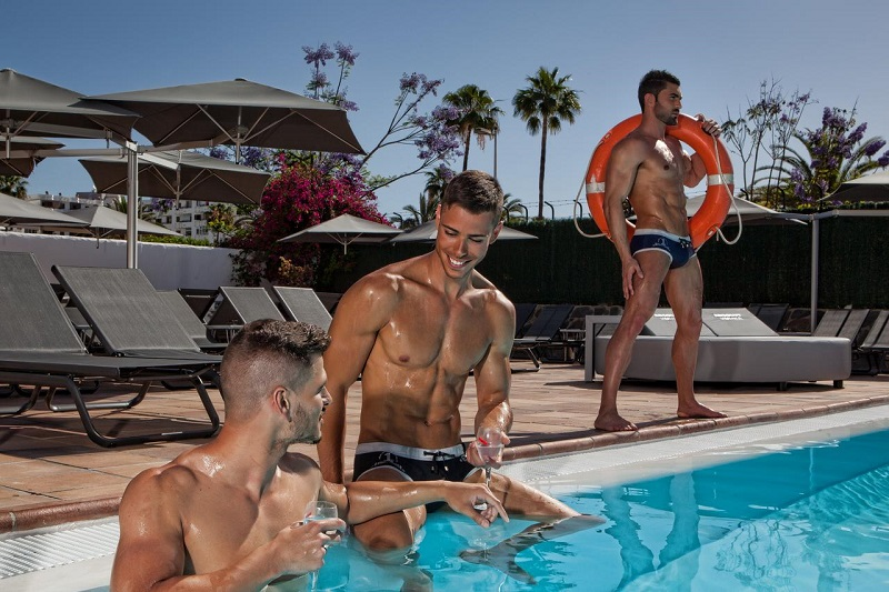 gran canaria gay resorts and gay hotels