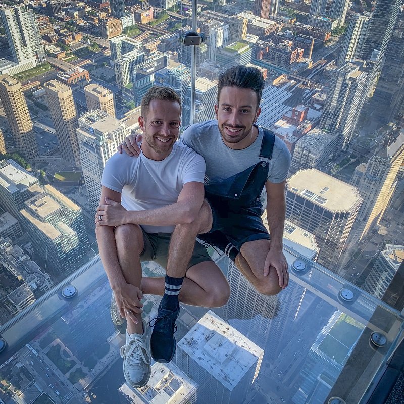 Gay chicago guide skydeck