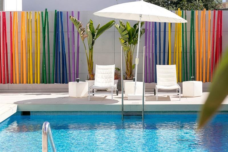 gay resorts and gay hotels
