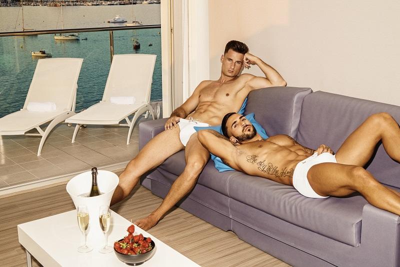 gay resorts europe
