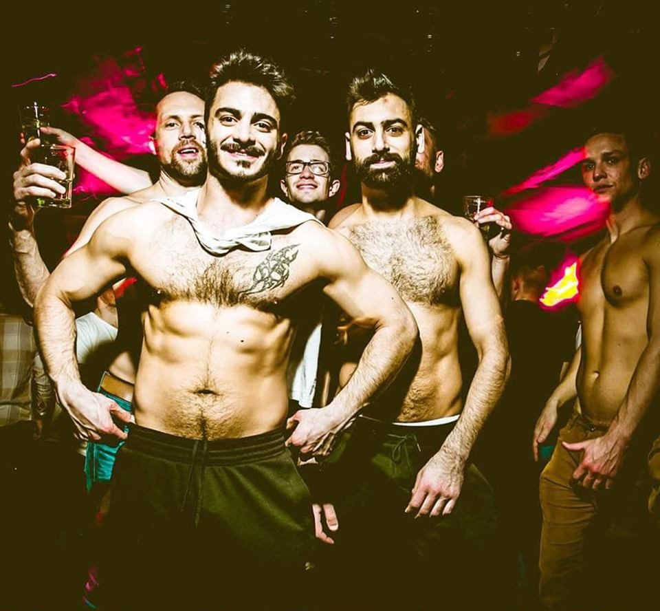 gay berlin guide and Berlin pride