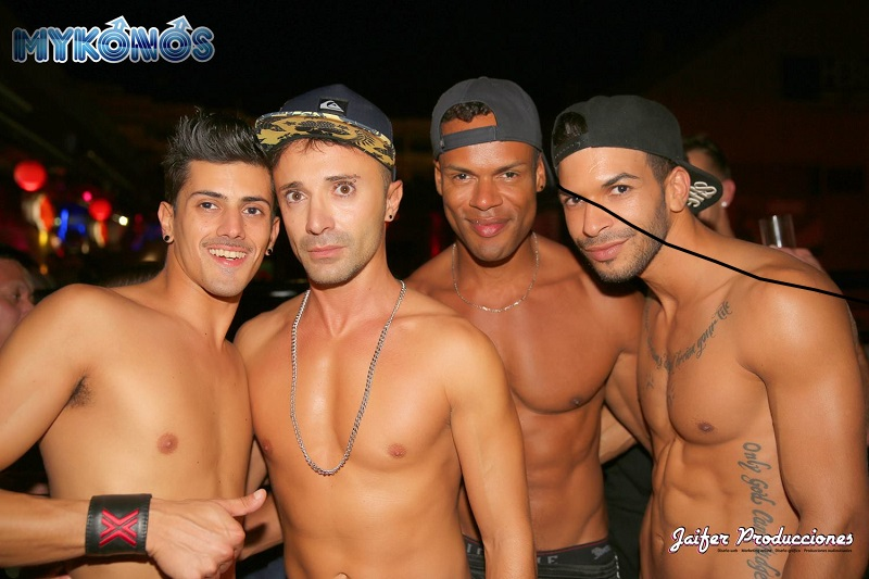 Gay Bars Gran Canaria - Dont miss these 6 bars! - The
