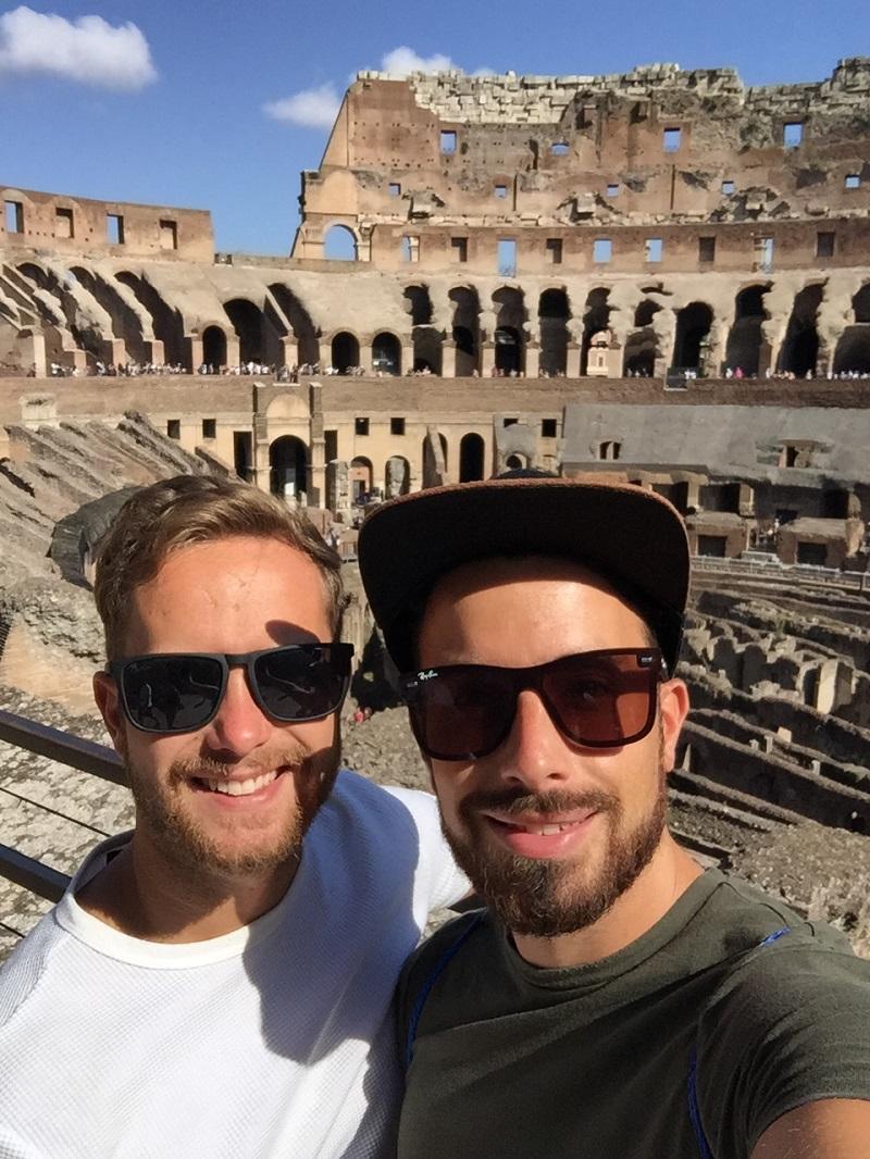 Gay rome tours