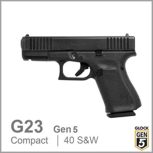 Glock G23 Gen 5