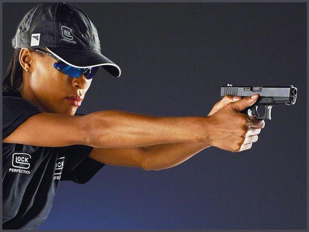 Glock 19 Gen 3 the worlds best selling 9mm pistol