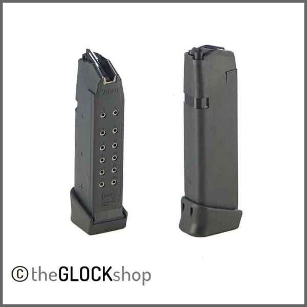Glock 19 Plus2 magazine