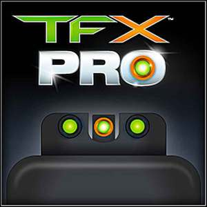 Truglo TFX Pro