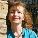 Jill Richardson, Contributor to The Glorious Table