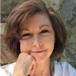 Terri Fullerton, Contributor to The Glorious Table