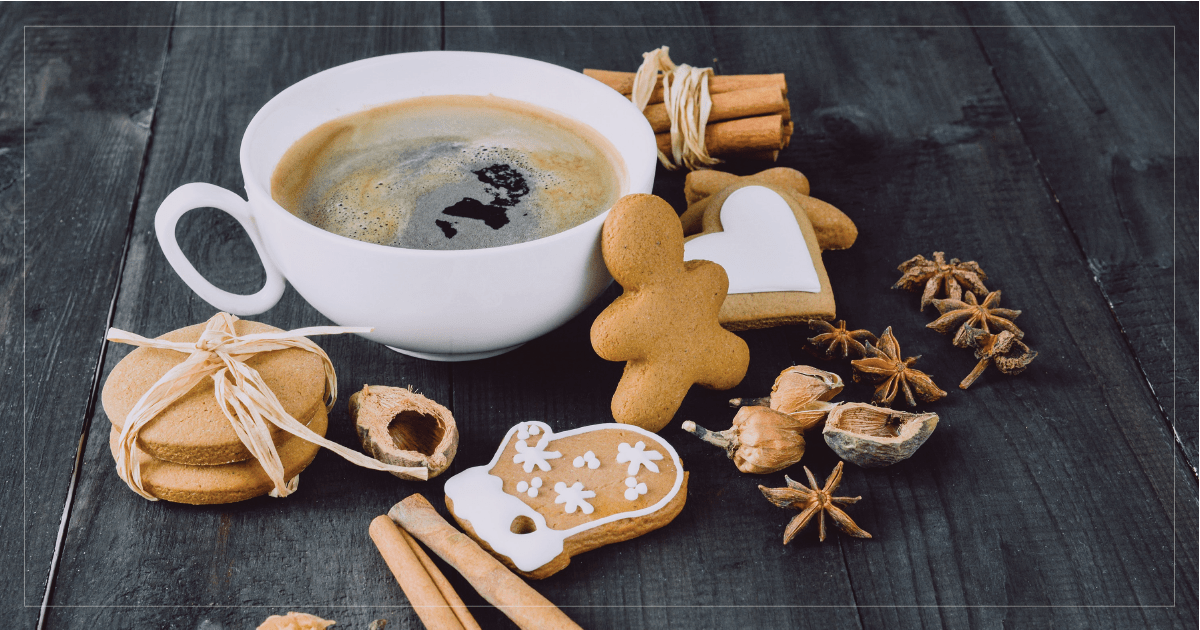 Experiencing Christmas with All Five Senses