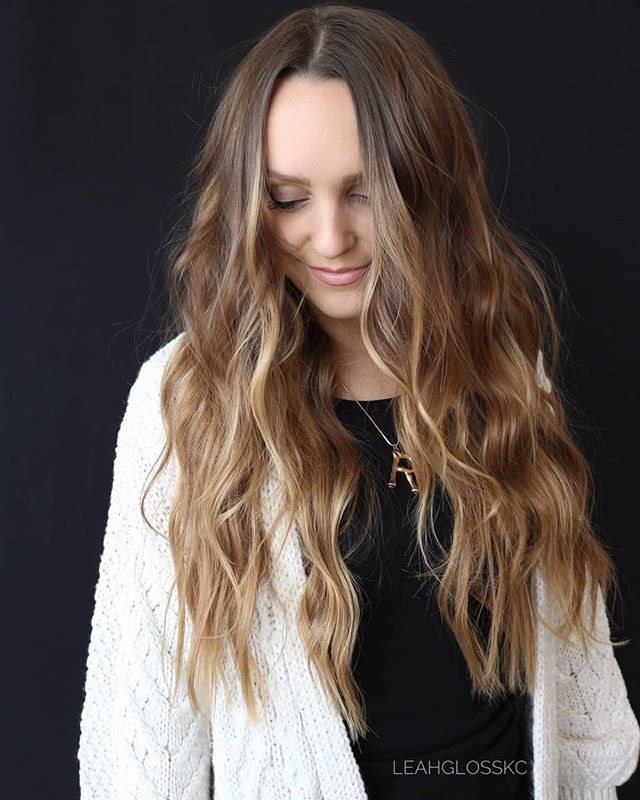 Look how amazing and natural her hair looks !! . NBR will bring all your hair dreams to life ! . Want to find out more visit https://www.nbrtribe168.com/secret168 @leahglosskc