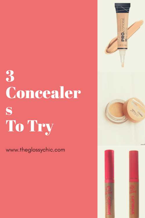 concealers to try