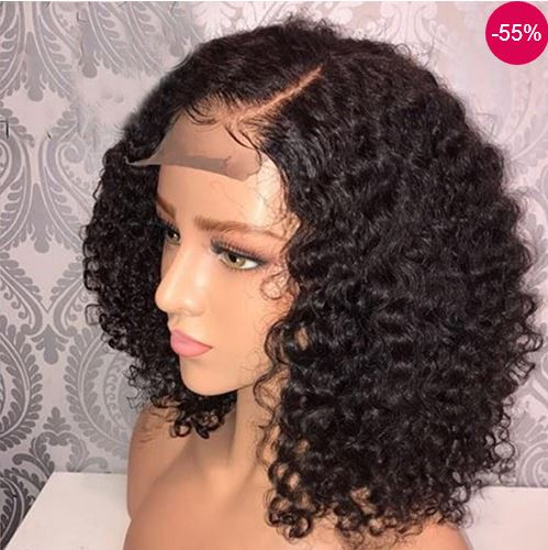 ALL YOU NEED TO KNOW ABOUT LACE FRONT WIGS (FROM BESTHAIRBUY)