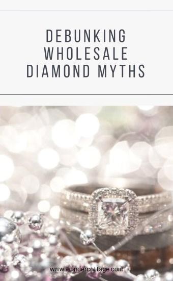 debunking wholesale diamond myths