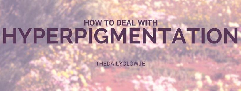 hyper pigmentation treatment