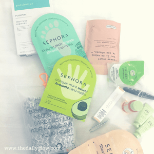 My favourite masks for glowing skin | The Daily Glow