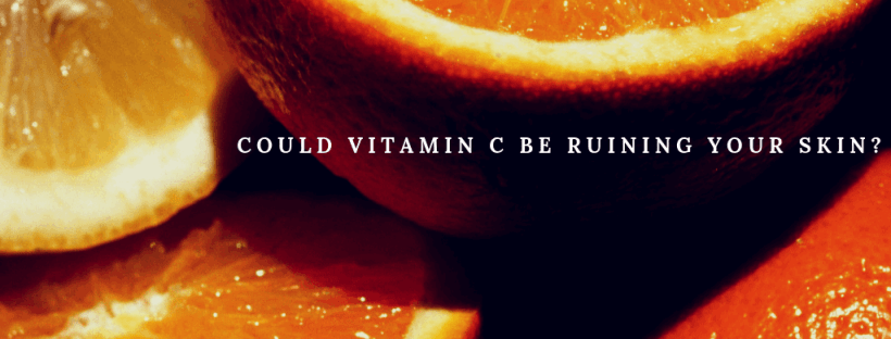 Vitamin C Skincare | The Daily Glow