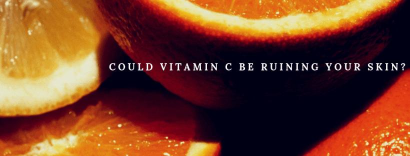 Vitamin C Skincare   The Daily Glow