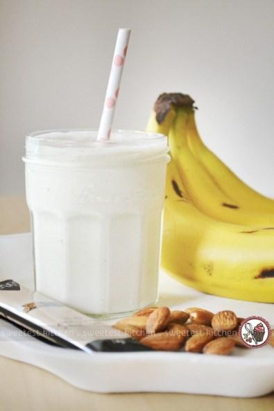 banana chai