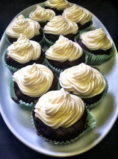 Chocolate Cupcakes- Wegmans